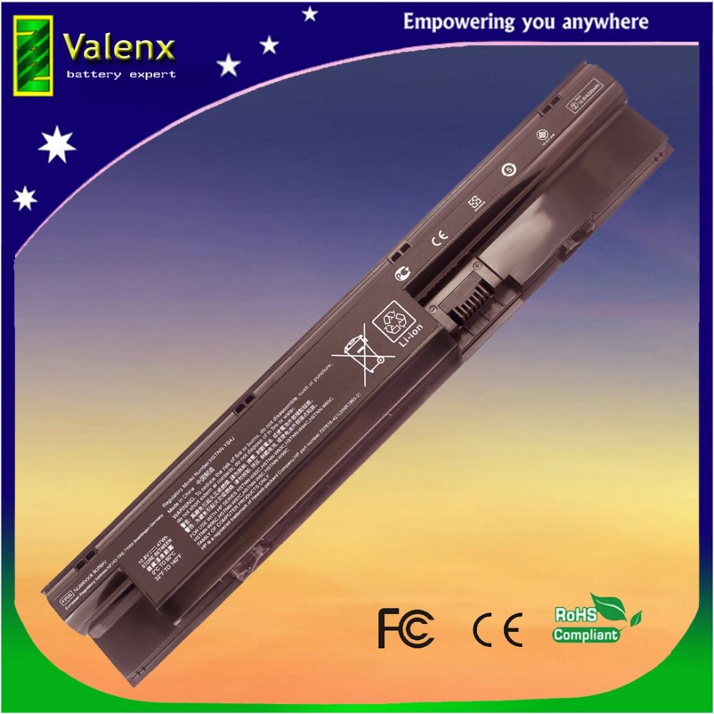 все цены на laptop Battery for HP COMPAQ ProBook 440 445 450 455 470 G0 G1 G2 Series 707617-421 708457-001 708458-001 FP06 FP06XL FP09 онлайн