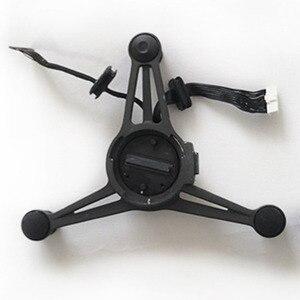 Image 1 - Шарнирный вибропоглощающий Модуль платы/визуальный кабель слева и справа для DJI Inspire 2 Drone запасные части Аксессуары для ремонта