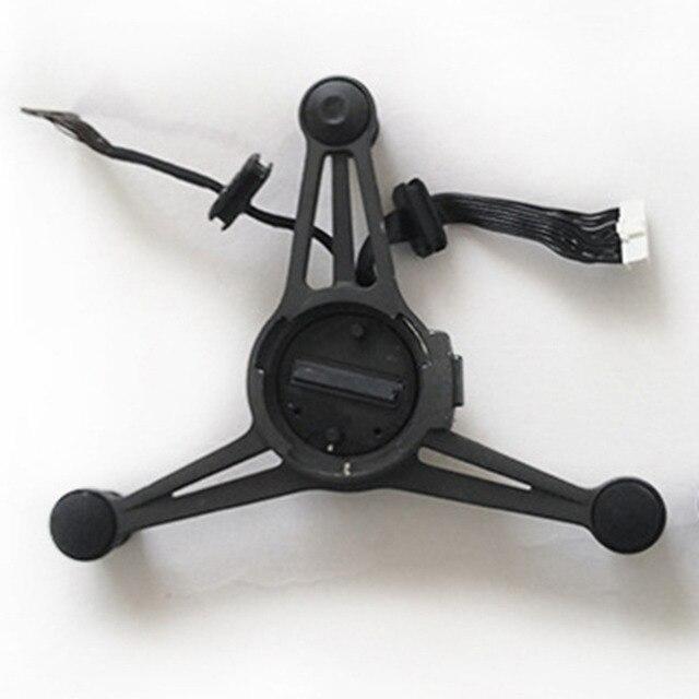 Шарнирный вибропоглощающий Модуль платы/визуальный кабель слева и справа для DJI Inspire 2 Drone запасные части Аксессуары для ремонта
