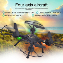 X7S 2.4G 6-Axis RC Helicopters Drone with WiFi Camera Real Time Video FPV Remote Control Quadcopter With 2MP/5MP HD Camera
