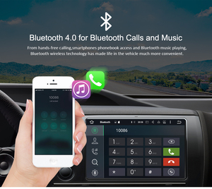 Image 3 - Android 9,0 Octa Core coche estéreo reproductor Multimedia para Fiat Grande Punto Linea 2012 2017 Auto Radio de Audio FM WIFI GPS de navegación
