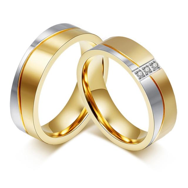 modern love engagement rings best friend infinity rings 18k gold
