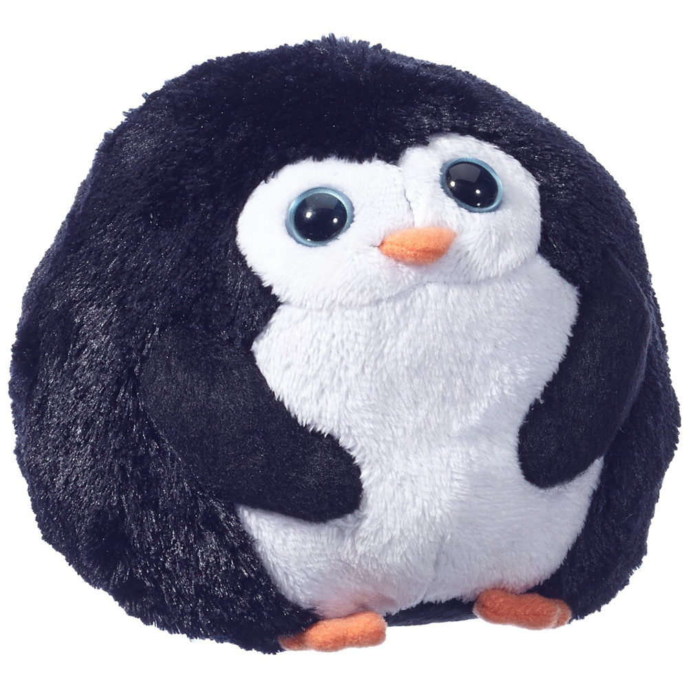 Pyoopeo Ty Beanie Ballz 15 38cm Avalanche The Penguin Plush Large