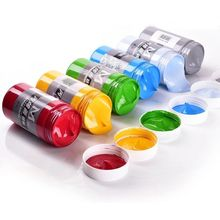 1pc 300ml acrylic paint, wall painting pigments, hand-painted paint, oil paint Painting Supplies free shipping