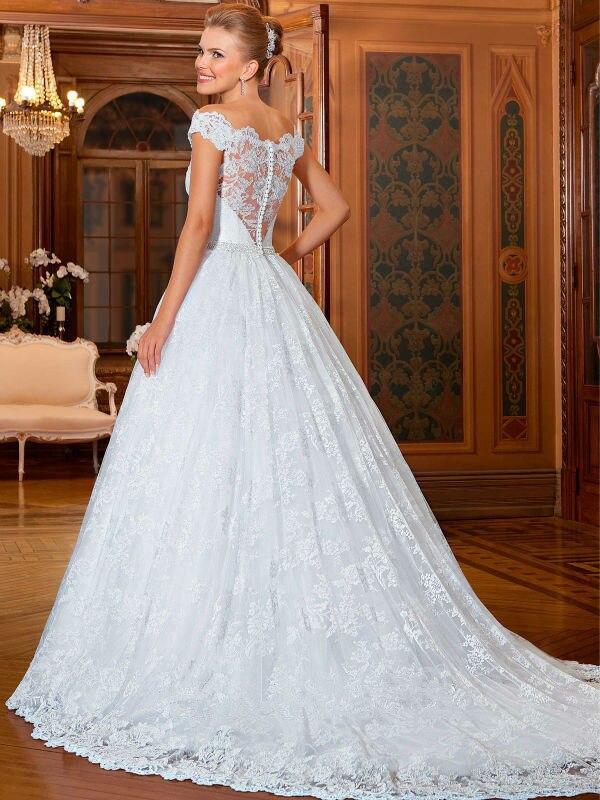 Victorian Inspired Wedding Dresses - Wedding Dress Ideas