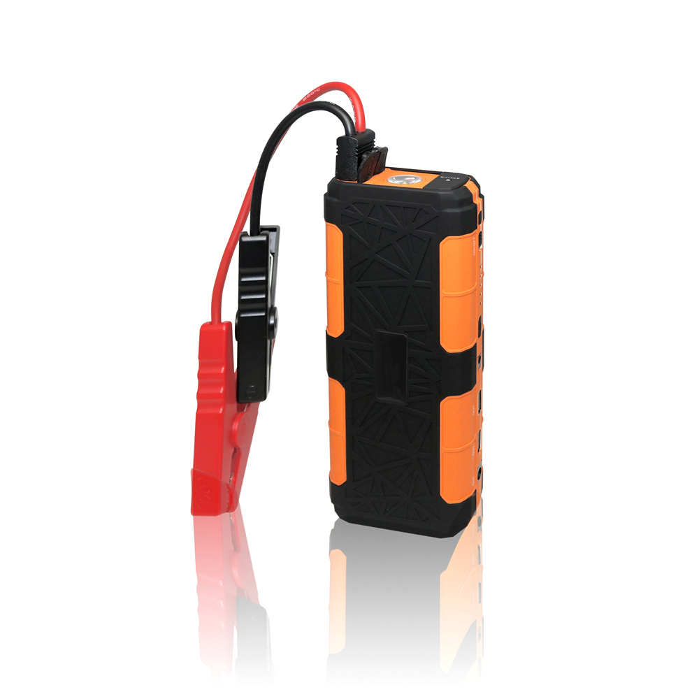2018 New Jump Starter for 12V Auto Charger for Car Battery Petrol Diesel Booster buster  ...