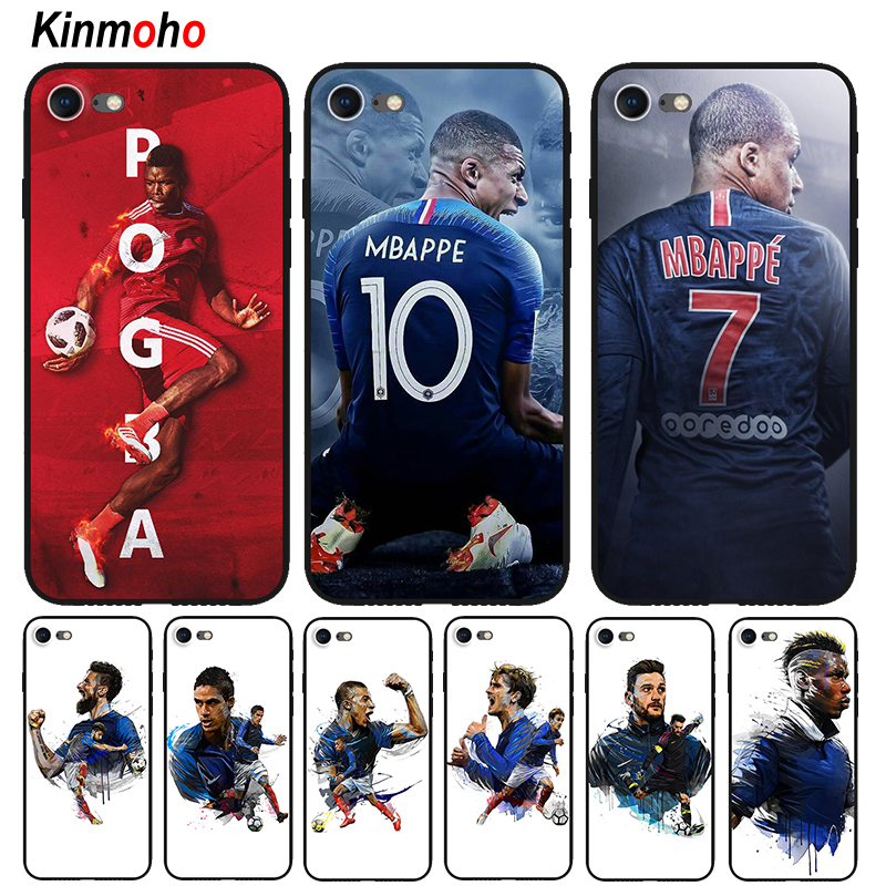 coque iphone xr football