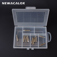 Storage Box Electronic Jewelry Parts and Component Plastic Toolbox Casket SMD SMT Screw Fishing Hook Container Box