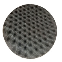 30Pcs Mesh Abrasive Dust Free Sanding Discs 3 Inch 75Mm Anti-Blocking Dry Grinding Sandpaper 80 To 600 Grit