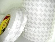 100%Guarantee Original 3M 9080 HL two sided clear sticky tape 76.2mm*50M 1rolls/lot  we can offer other size