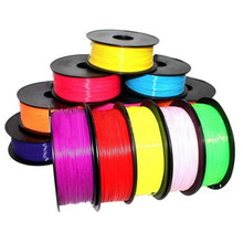 Home Wider Hot Selling New  1.75mm Print Filament ABS Modeling Stereoscopic For 3D Drawing Printer Pen  Free Shipping Dec5