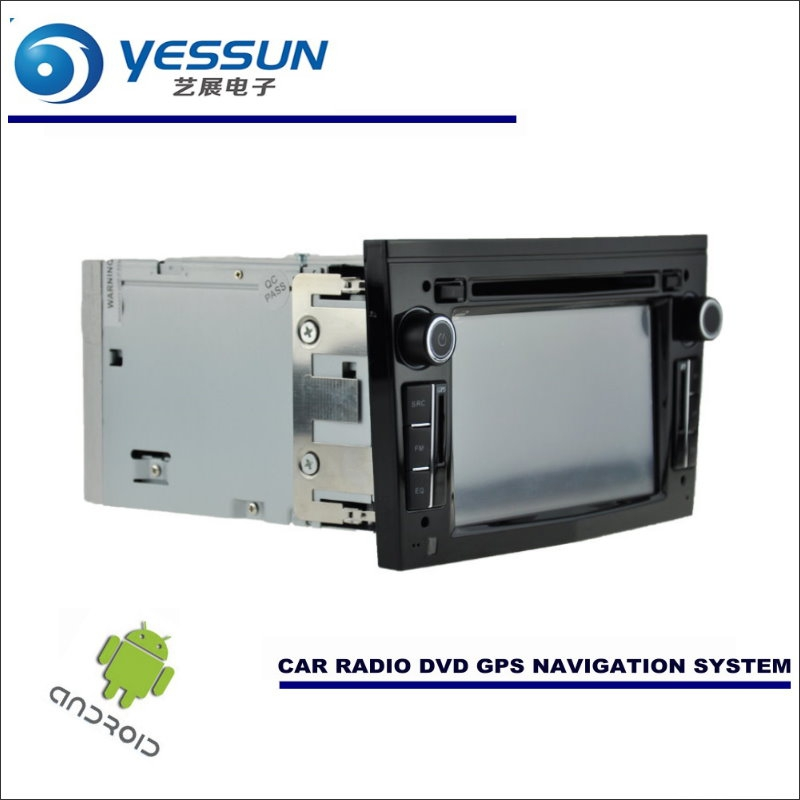 YESSUN Car Android Navigation System For Opel Astra H / Classic III / Family - Radio Stereo CD DVD Player GPS Navi BT Multimedia yessun car android navigation for opel astra j vauxhall holden gtc radio stereo cd dvd player gps navi screen multimedia