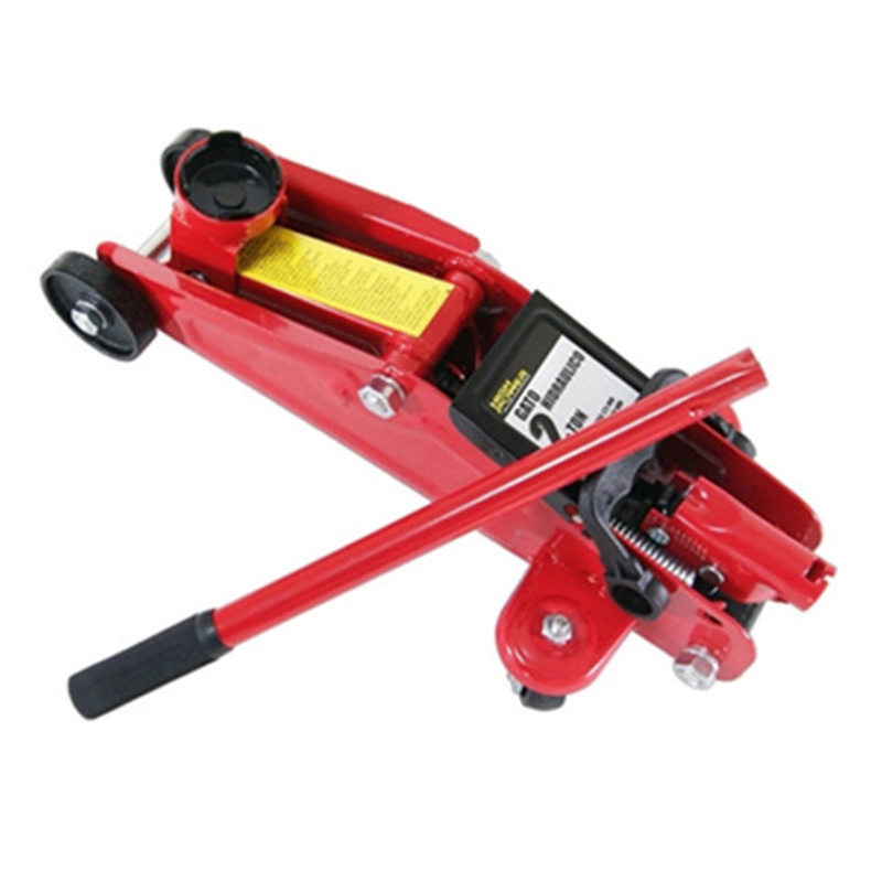 JACK hydraulic podkatnoy car hydraulic jacks 2t the height of lifting 130-300mm Floor Jack Car lifting tool DN174 hydraulic knockout tool hydraulic hole macking tool hydraulic punch tool syk 15 with the die range from 63mm to 114mm