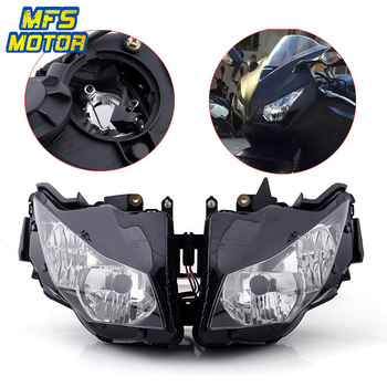 For 12-14 Honda CBR1000RR CBR 1000RR Motorcycle Front Headlight Head Light Lamp Headlamp Assembly 2012 2013-2014