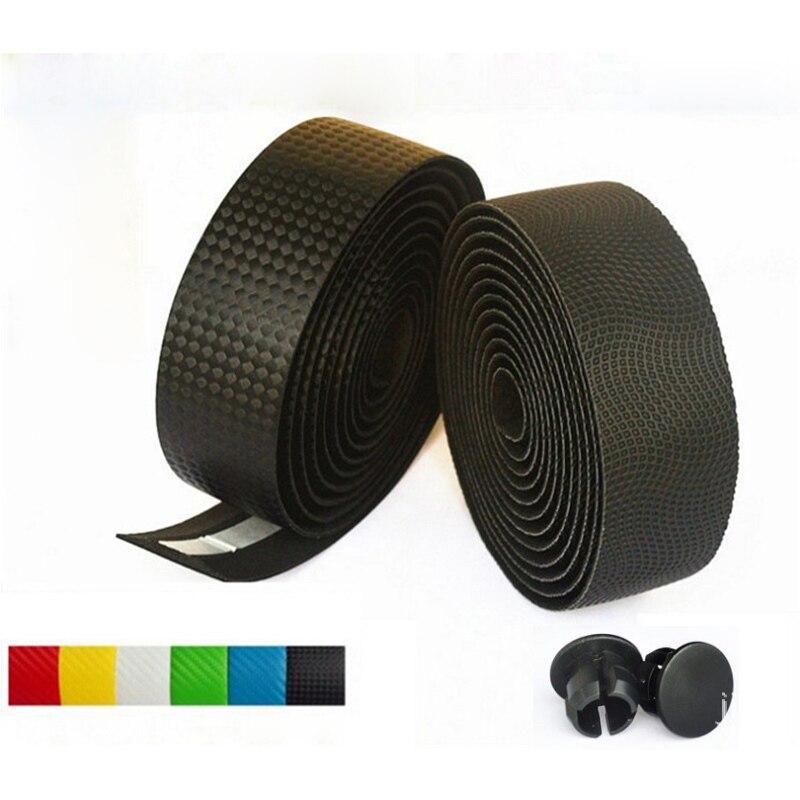Road Cycling Handlebar Tape Handle Belt bike Antiskid Handlebar Winding tape