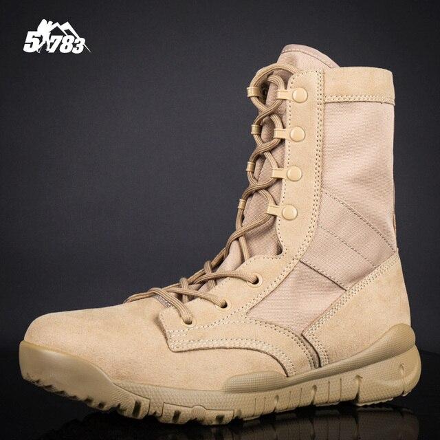 Lihat Harga Tahan Lama Sepatu Hiking Pria Sepatu Panjat Tebing Sepatu  Trekking Sepatu Olahraga Luar Ruangan c4faa9af0f