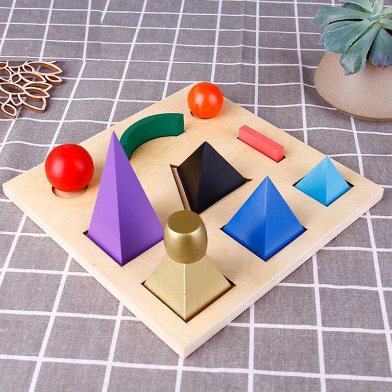 Bébé Montessori langue jouets enfant en bas âge grammaire symbole préscolaire formation jouets apprentissage éducation enfants jouet Brinquedos Juguetes