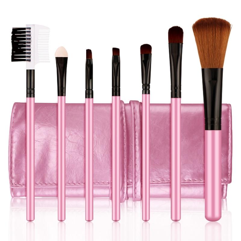 Aliexpress.com : Buy BIOAQUA 7 pieces one set Makeup Brush ...