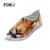Forudesigns primavera verão 3d animal sapatos casuais mulheres apartamentos de praia sapatos legal cão husky sapatos leves respirável sapatos de malha unisex