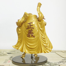 The Buddha Sengoku figure 17cm