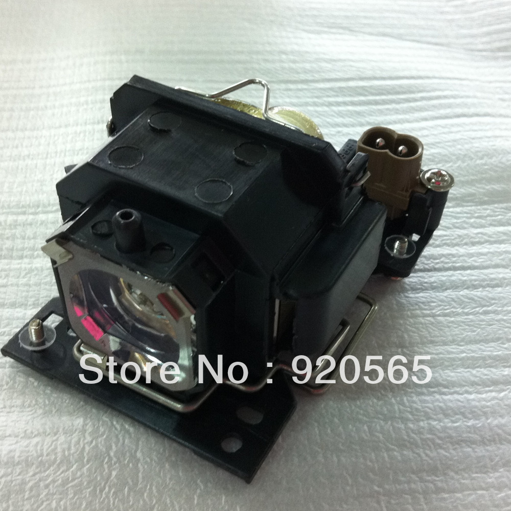Free shipping For Projector lamp bulb with housing RLC-027 for PJ358 Projector rlc 027 for viewsoni c pj358 compatible bare lamp free shipping