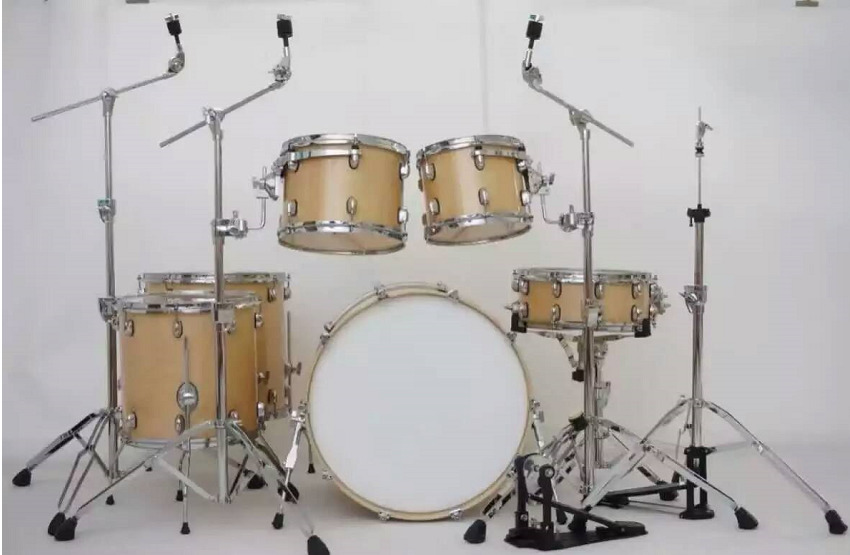 2016 Китай Западная Музыкальные инструменты барабаны 6 барабана