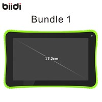 Hot Sell 7 Inch Kids Tablets Pc WiFi Quad Core Dual Camera 8GB Android 5 1