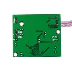 Image 5 - GHXAMP DSP הדיגיטלי Reverb לוח 16 סוגים אפקטים קוליים סטריאו קריוקי הדהוד מודול DC 5 V מיקסר מודול 1 pc