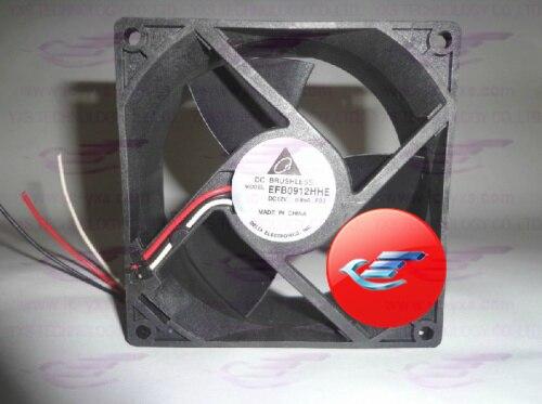 PFC0912DE-F00 servidor fan 9 CM 12 v 0.85A tres palas