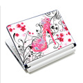 Beautiful Vogue 13 13.3 inch Laptop Skin Laptop Sticker for Macbook Sumsung hp dell lenovo with Many Design HD Color Printing
