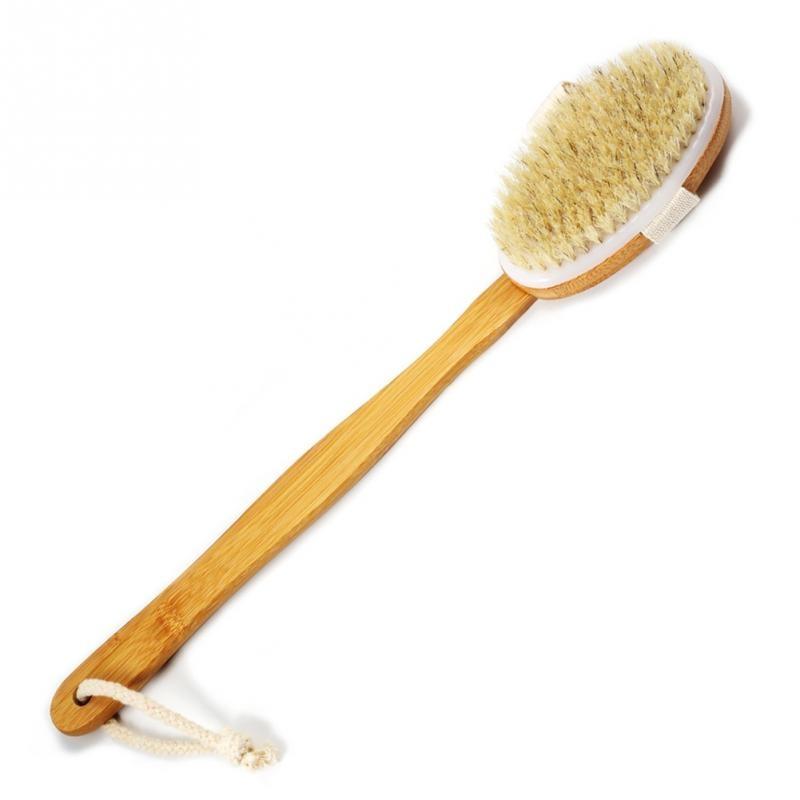 Body brush for cellulite superdrug