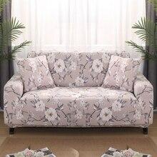 Uniwersalny 1/2/3/4 osobowa uniwersalny kanapa pokrywa odcinek osobowa obejmuje kanapa pokrywa Loveseat sofa meble domu boże narodzenie dekoracji