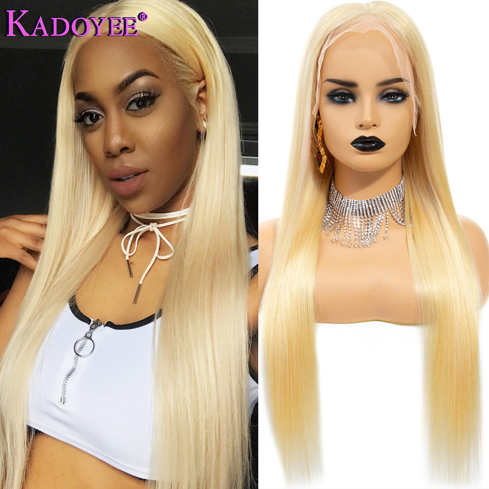 Glueless-613-Honey-Blonde-Human-Hair-Wigs-Brazlian-Remy-Straight-Pre-Plucked-Lace-Front-Wig-150 (1)