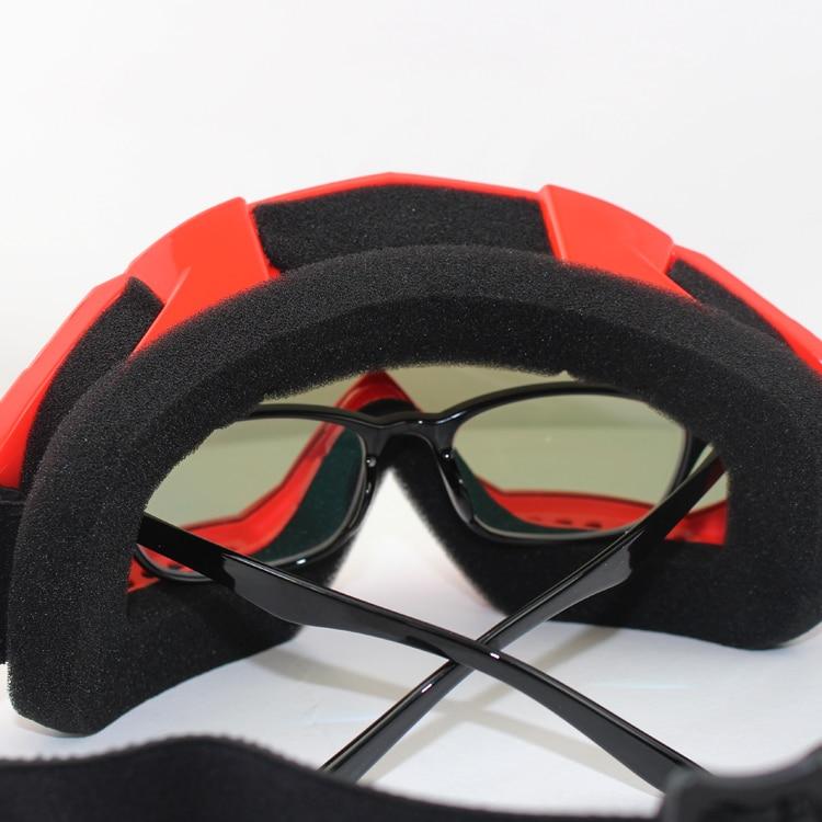 HELMET Goggles Open face off road motorcycle helmet motocross ktm fox Goggles glasses Scooter Eyewear ski snowboard