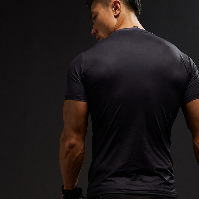 Compression Shirts Men 3D Printed T-shirts Short Sleeve Cosplay Fitness Body Building Male Crossfit Tops Punk Skull Skeleton