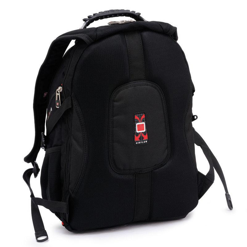 7cf18af1885c MAGIC UNION Oxford Men Laptop Backpack Mochila Masculina 15 Inch Man s  Backpacks Men s Luggage   Travel bags Wholesale-in Backpacks from Luggage    Bags on ...