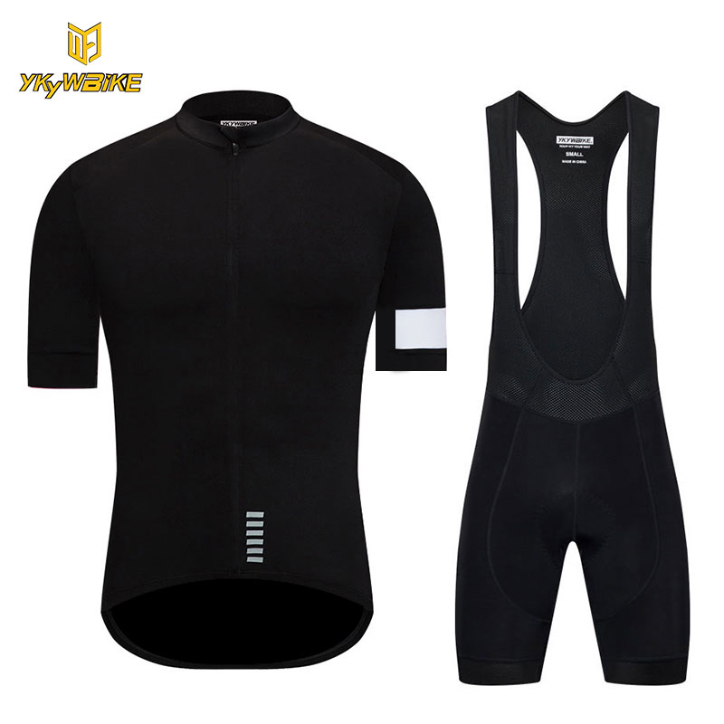 YKYWBIKE 2018 Cycling Sets Men Bike Clothing Racing Bicycle Clothes Coolmax Pads Cycling Jersey And Shorts Maillot Ropa Ciclismo veobike 2018 pro team summer big cycling set mtb bike clothing racing bicycle clothes maillot ropa ciclismo cycling jersey sets