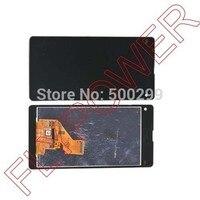 Đối với Sony Cho Xperia Mini Nhỏ Gọn Z1 Z1c M51w D5503 Màn Hình Cảm Ứng Digitizer + LCD Display hội bởi miễn phí vận chuyển