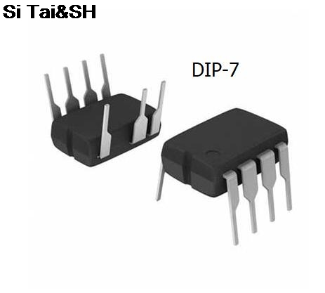 FSQ510 IC SWITCH FPS 0.5A 700V 7-DIP