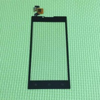 New Touch Screen For 5 Doogee TURBO DG2014 SmartPhone Touch Panel Digitizer Glass Sensor Replacement Free