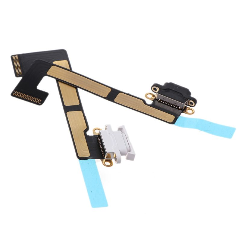 Audio & Video Replacement Parts Able Rear Flex Cable Dock Connector Usb Charging Port Charger Connector Replacement For Apple Ipad 3 Dropshipping Accessories & Parts