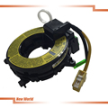 Car styling  MR583930 Clock Spring Airbag Spiral Cable Sub-Assy for Mitsubishi LANCER High Quality