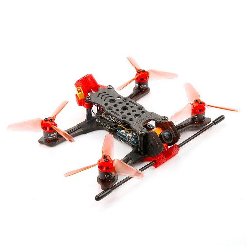 1PC iFlight Model iH3 V2 Longrange FPV Racing RC Drone Kit Airframe 130g Runcam Split Mini