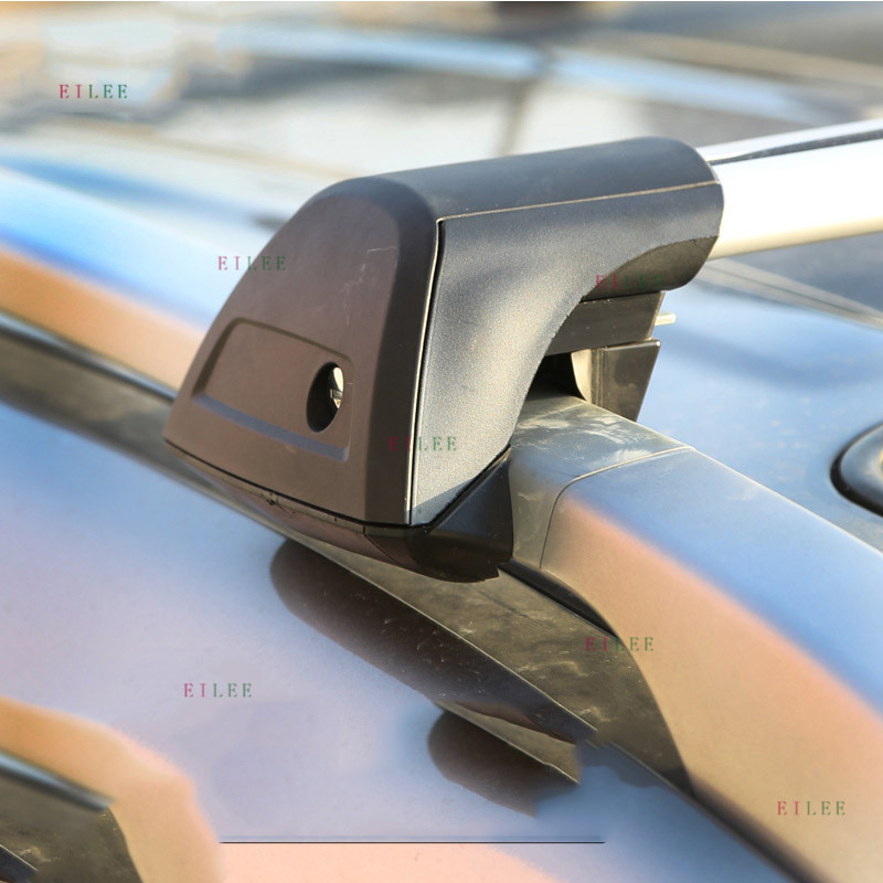 Crossbar Fit For SUBARU Forester 2013 2016 New Arrival Baggage Luggage Roof  Rack Rail Cross Bar