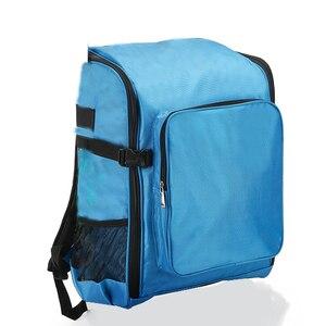 Image 5 - Пустой рюкзак BearHoHo, набор первой помощи, легкая сумка для скорой медицинской помощи, для использования на открытом воздухе, для багажа, школы, походов, наборы для выживания