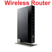 Original Perfect work for Asus DSL N66U Router Concurrent Dual Band VDSL ADSL Wireless N900 Gigabit