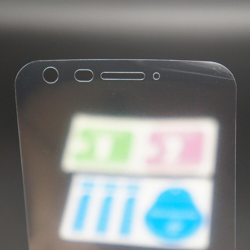 UVR För LG G5 Full täckning Skrapskydd Mjuk skärmskydd de Pantalla - Reservdelar och tillbehör för mobiltelefoner - Foto 4