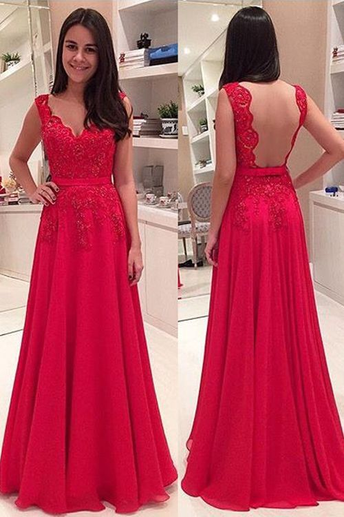 Popular Red Graduation Dresses-Buy Cheap Red Graduation Dresses ...