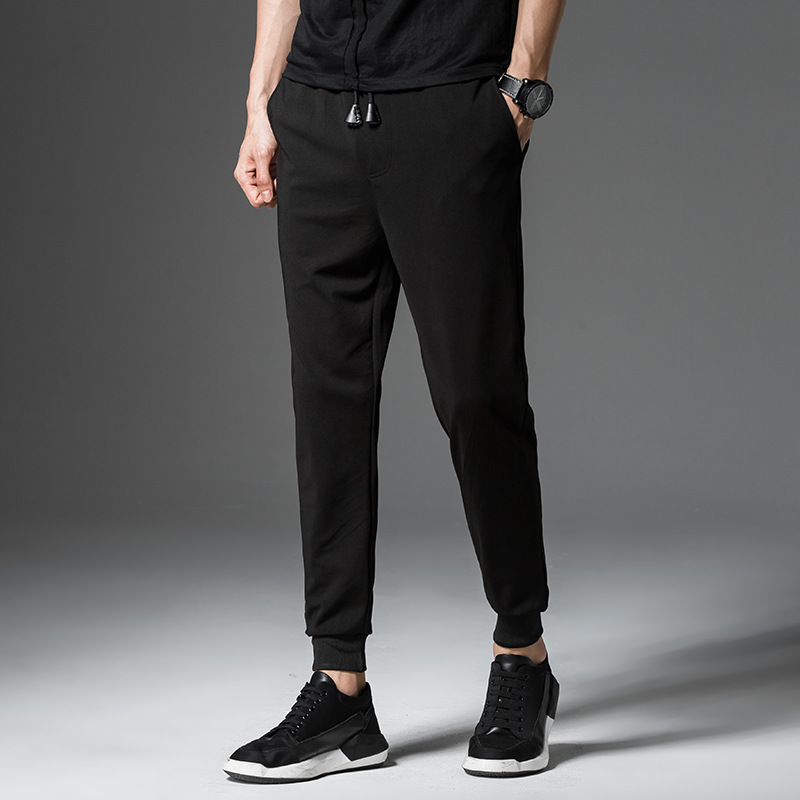 2019 MRMT High Qualty Men's Trousers Leisure Harem Men Trouser Loose Feet Trouser For Male Brand Clothes Man Pants Track Joggers