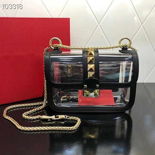 Casual Luxury Handbag 1